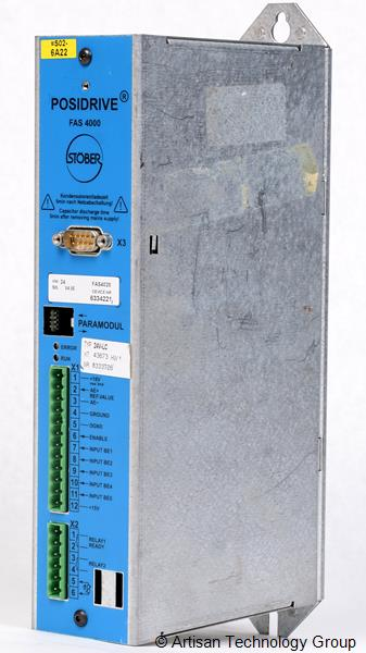 Stober Posidrive FAS4028 Frequency Inverter