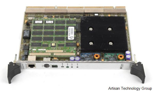 Oracle / Sun Microsystems CP1500-440 cPCI System Controller CPU Board 440 MHz