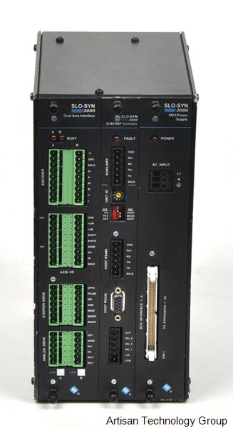 Danaher Motion / Superior Electric MX2000-2 2-Axis Controller