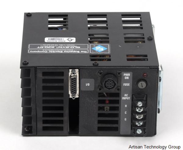 Danaher Motion / Superior Electric SLO-SYN 230-PT Translator Motor Drive