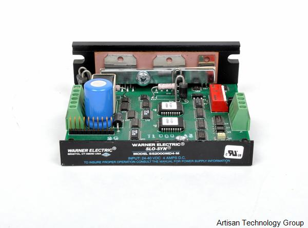Danaher Motion / Superior Electric SS2000MD4-M Motor Driver