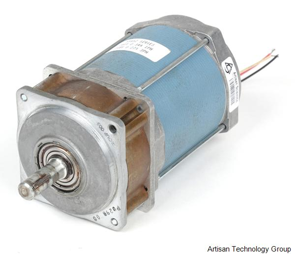 Danaher Motion / Superior Electric SS452 SLO-SYN Synchronous / Stepping Motor