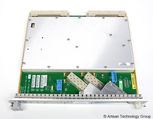 Microsemi / Symmetricom / Datum SSU-2000 Intelligent NetSyncPlus Sync Supply Unit