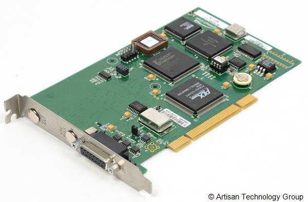 Microsemi / Symmetricom / Datum bc635PCI-U Time and Frequency Processor