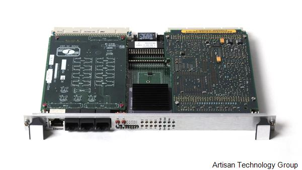 Curtiss-Wright / Synergy Microsystems V452-B Single Board Computer - Single 33 MHz, 8MB Memory