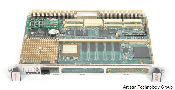 Curtiss-Wright / Synergy Microsystems VCMD Single Processor VME/VME64 Single Board Computer