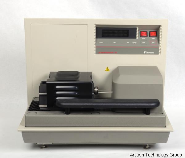 TA Instruments SDT 2960 Simultaneous DTA-TGA
