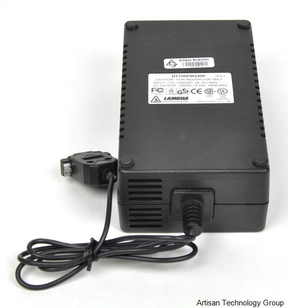 TDK-Lambda DT Series External Power Supplies