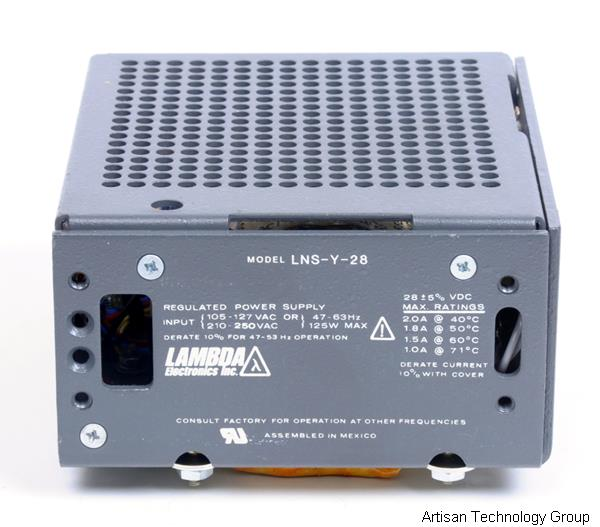 TDK-Lambda LNS-Y-28 Regulated Power Supply