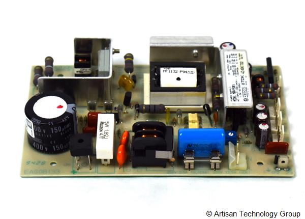 TDK / Kepco MRW150KV Power Supply Board