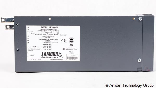 TDK-Lambda LFS-44-24 AC to DC Power Supply