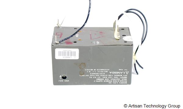 TDK-Lambda LZS-33 Regulated Power Supply