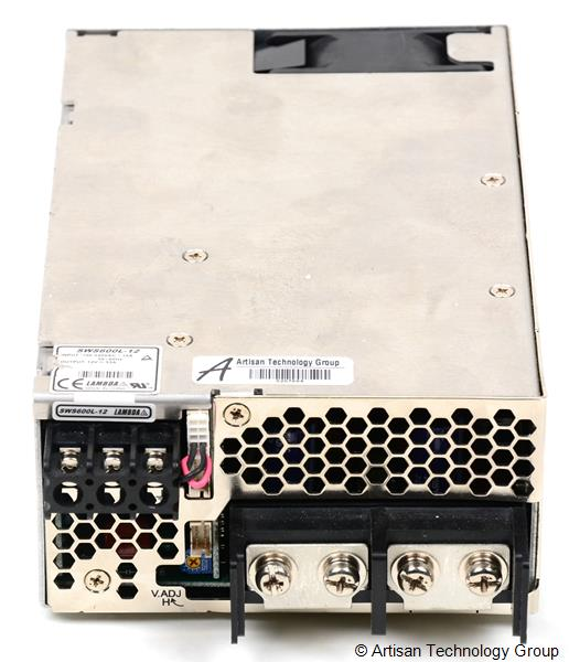 TDK-Lambda SWS-L Series Compact and High-Power AC/DC Power Supplies