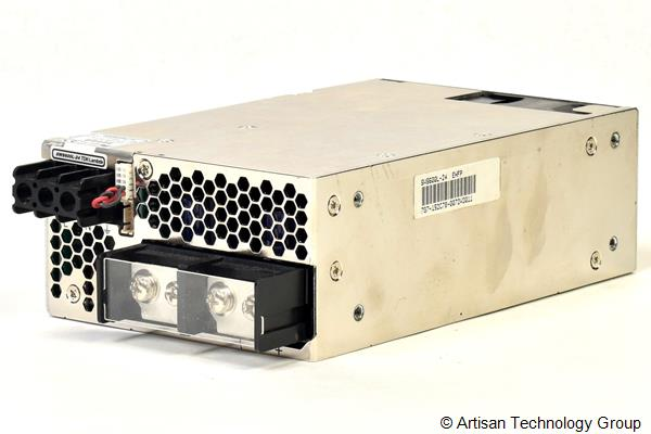 TDK-Lambda SWS600L-24 Compact and High-Power AC/DC Power Supply