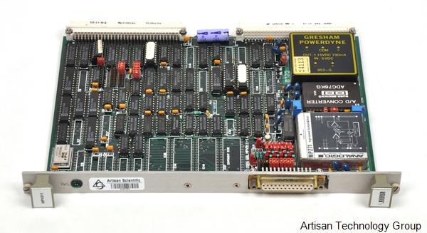 Texas Instruments / Burr-Brown MPV911 Series Analog I/O Module