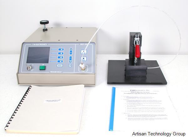 TM Electronics MDT-500 Leak Tester