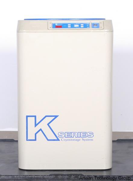 Taylor-Wharton 8K Cryostorage System