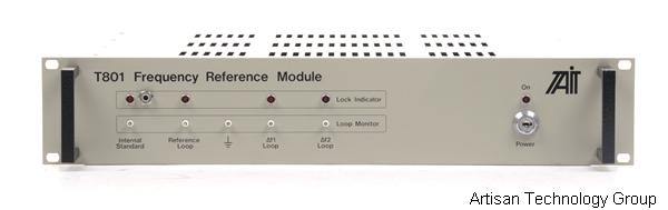 Tait T801 Frequency Reference Module