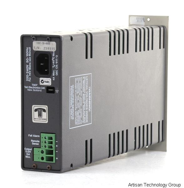 Tait T800 Series / T800 Series II Base Station/Repeaters