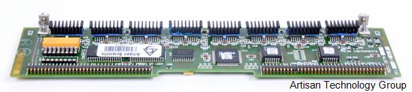 Astronics / EADS / Talon Instruments SR114 8-Channel, Dynamic, Single-Ended Variable Voltage I/O Module