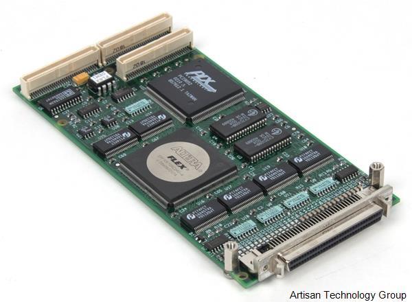 Technobox 2372 96-Channel Reconfigurable Digital I/O