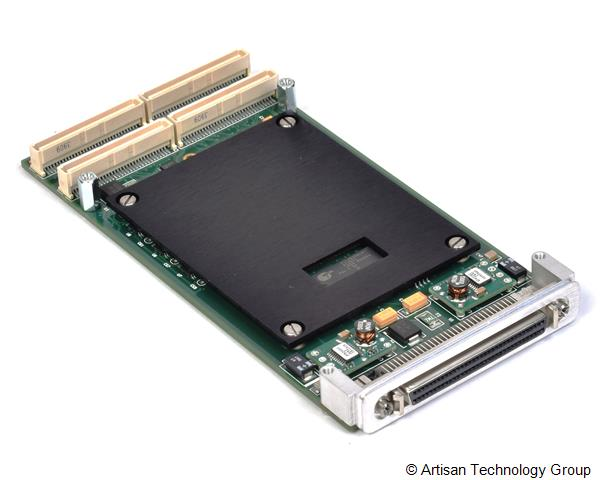 Technobox 4972 Dual-Channel Ultra320 SCSI Controller