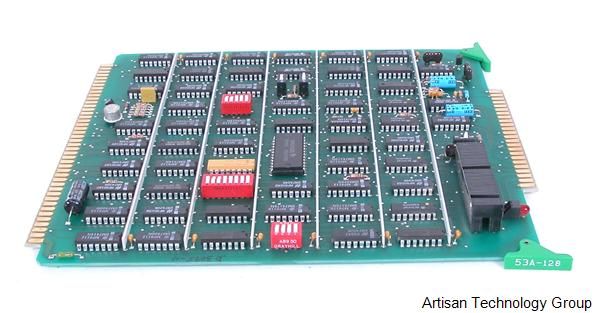 Aeroflex / Tektronix / CDS 53A-128 Communications Card (IEEE-488)