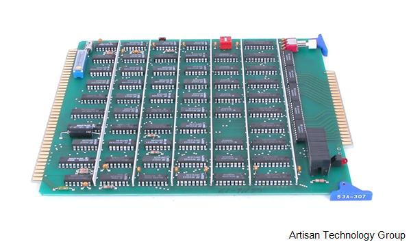 Aeroflex / Tektronix / CDS 53A-307 Relay Driver Card