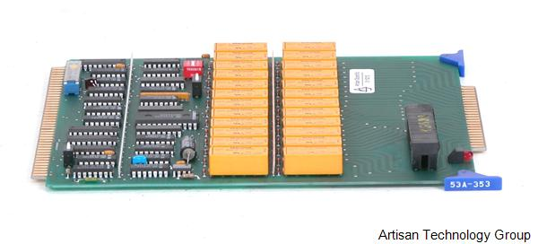 Aeroflex / Tektronix / CDS 53A-353 Relay Switching Card
