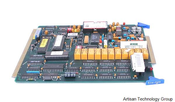 Aeroflex / Tektronix / CDS 53A-522 Digital Multimeter Card