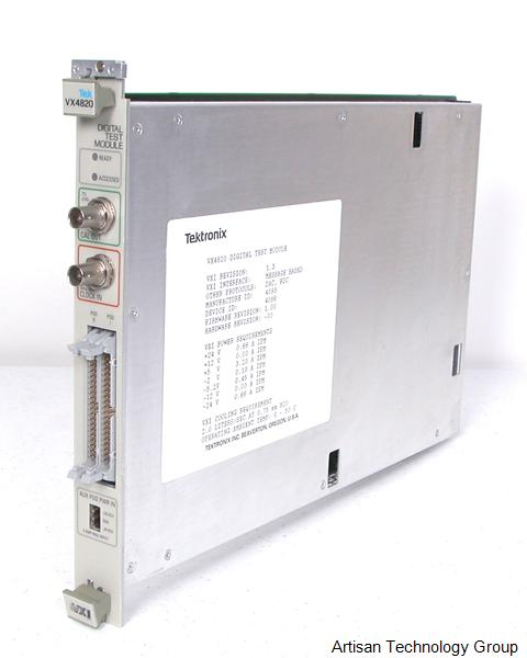 Tektronix VX4820 Digital Test Module
