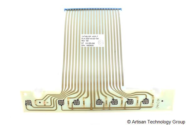 Tektronix 259-0163-00 Button Board