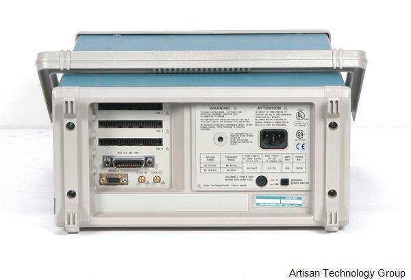 Digital Pattern Generator : Artisan technology group view image