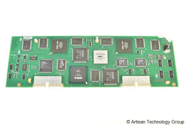 Tektronix G9C-2674-00 Processor Board