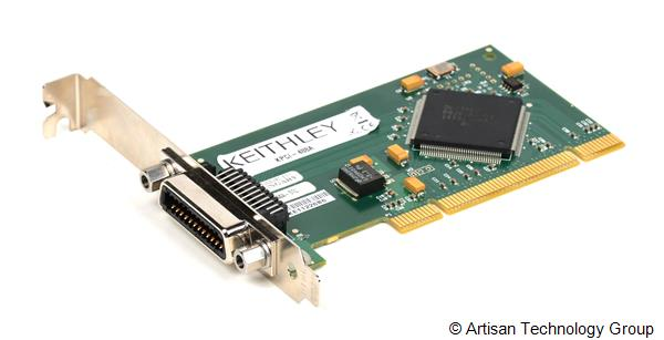 Keithley KPCI-488A GPIB Interface Card for PCI Bus