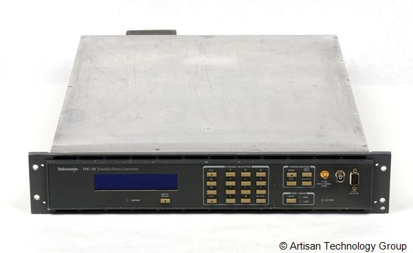 Tektronix TDC-10 Tunable Down Converter