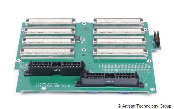 Tektronix TLA715 Backplane Module