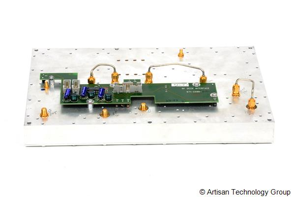 Tektronix V9A-1466-00 RF Deck Interface Module
