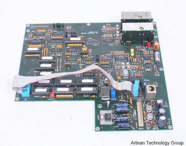 Tektronix 671-0105-01 A2 Genlock Board for VM700A Video Measurement Set