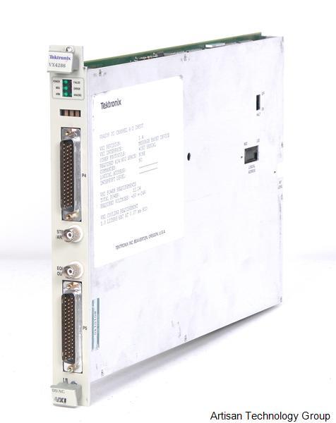 Tektronix / CDS VX4286 32-Channel Analog/Digital Input Module