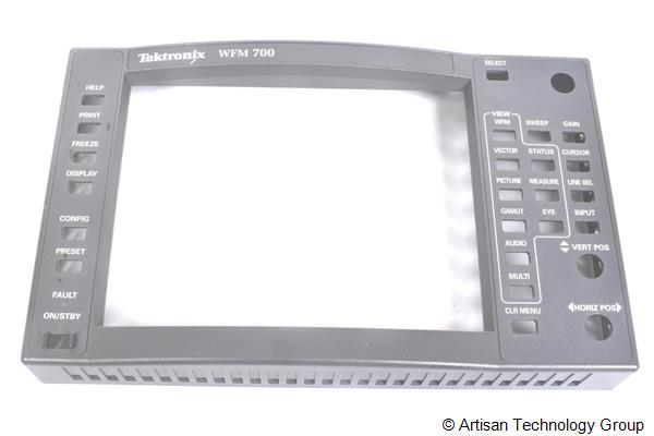 Tektronix Front Panel Cover for WFM7000