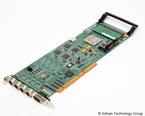 Teledyne Dalsa / Coreco Imaging X64-AN Quad High-Performance PCI-X Bus Compatible Frame Grabber