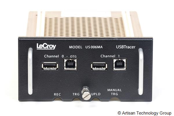 Teledyne / LeCroy US006MA USBTracer / Trainer
