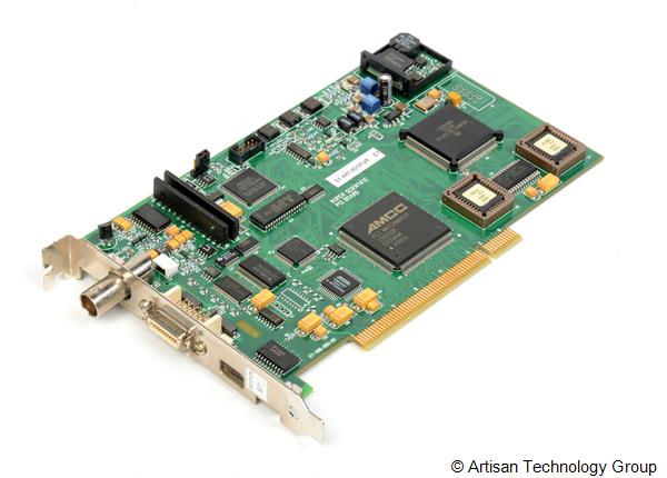 Teledyne / Photometrics 01-447-001PUR CoolSNAP LVDS Interface Card