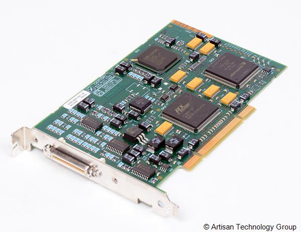 Teradyne MX360 PCI Communication Module