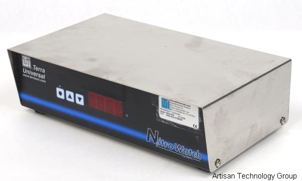 Terra Universal 9500 Series NitroWatch Relative Humidity Controller