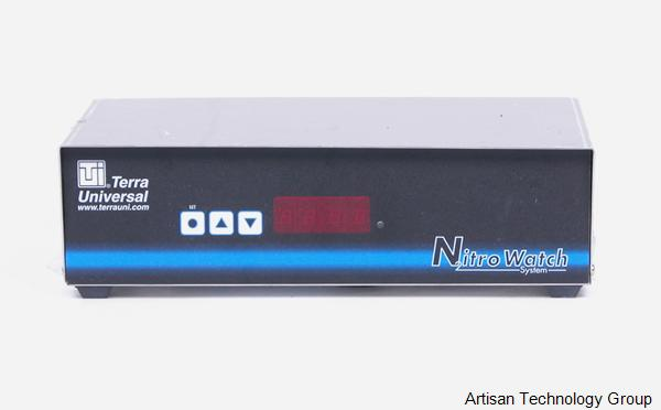 Terra Universal 9500-00A 9500-00A NitroWatch Relative Humidity Controller