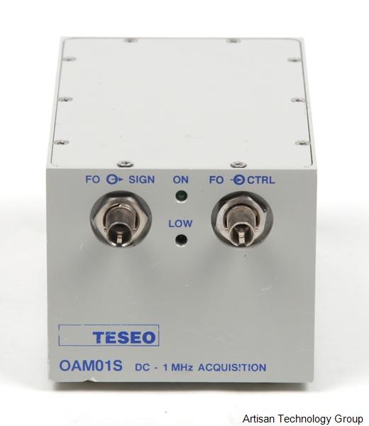 Teseo OAM01 Optical Acquisition Modules