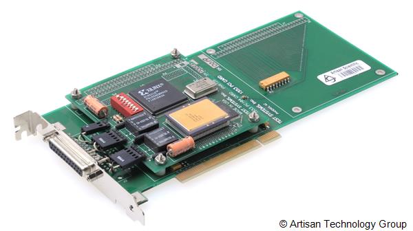 Test Systems 1553 PCI Card