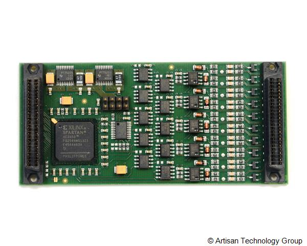 Tews Technologies TIP114-10 10 Channel Absolute Encoder Interface (SSI) IndustryPack Module
